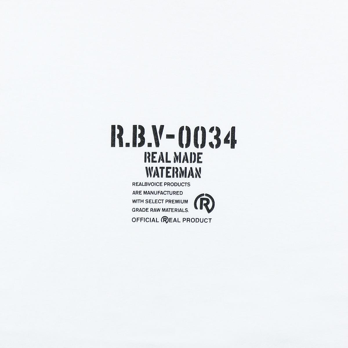 RBV-0034 T-SHIRT