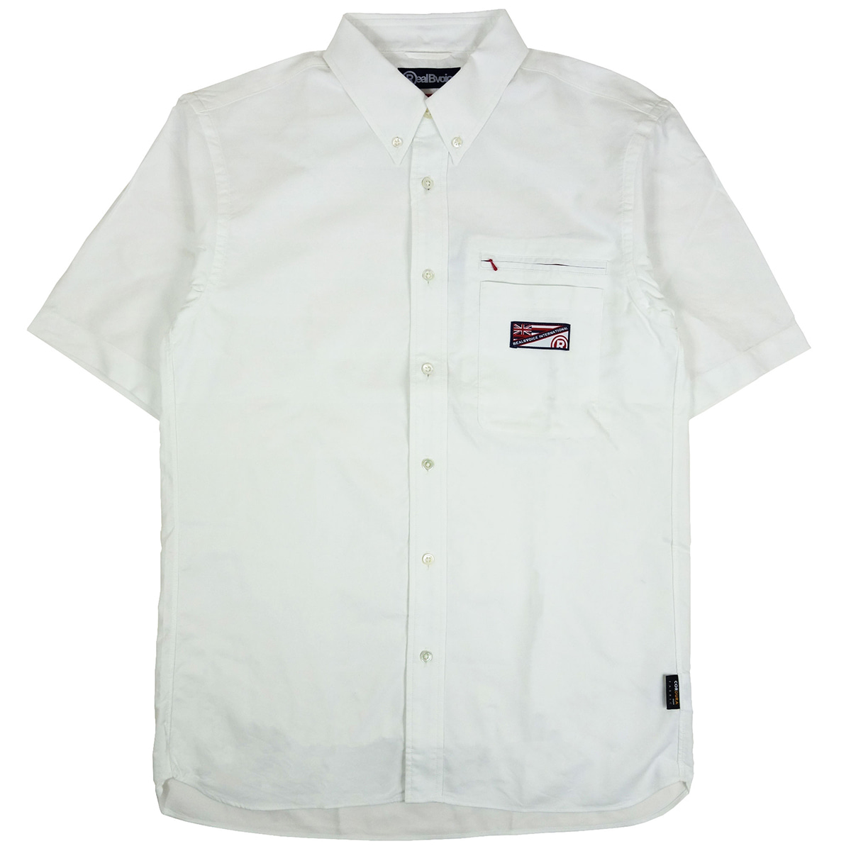 MADE IN JAPAN CORDURA SHORT SLEEVE SHIRT