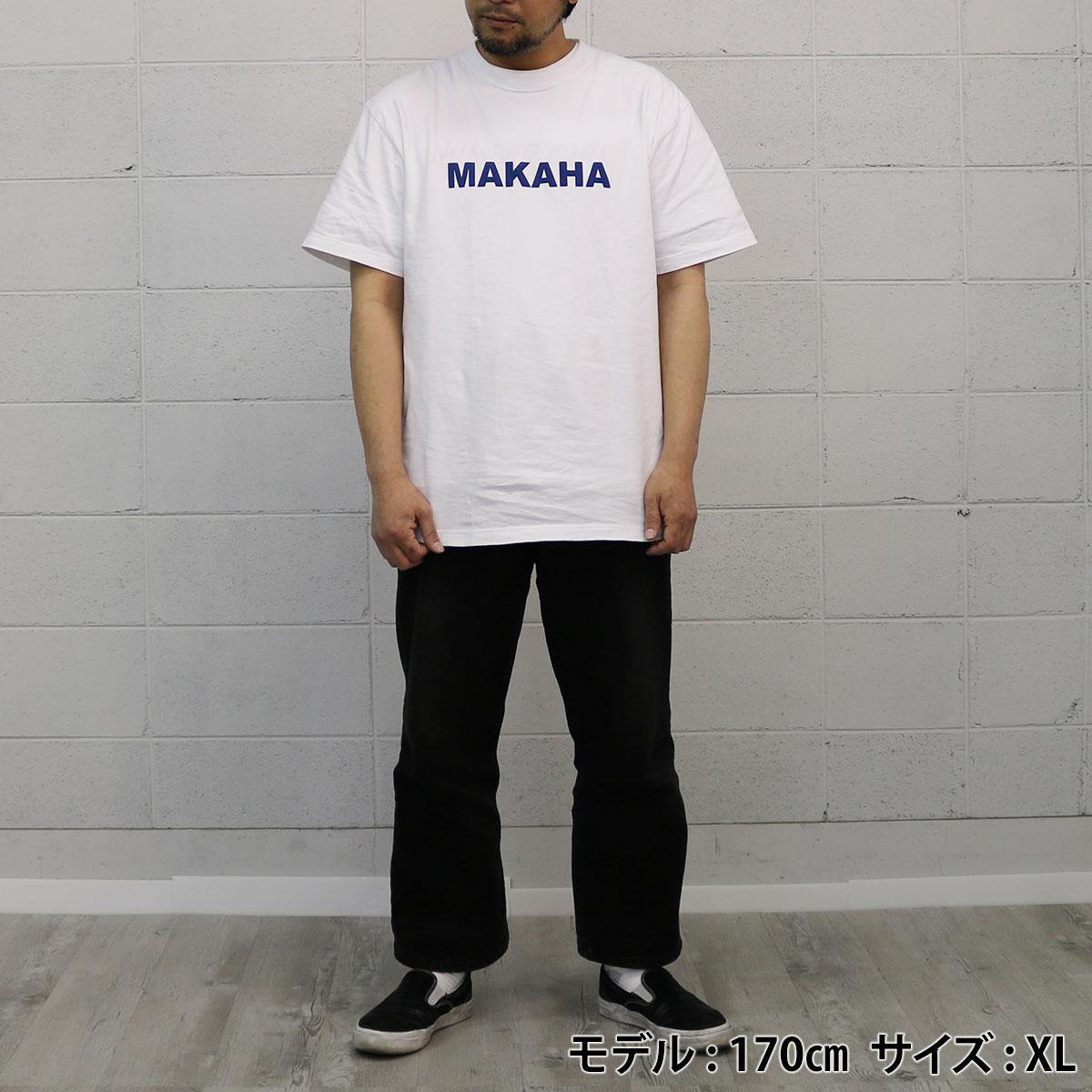 HAWAIIAN POPPY MAKAHA T-SHIRT