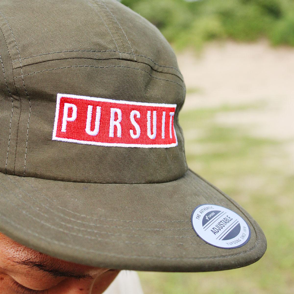 MC KOHEI PURSUIT JOCKEY CAP