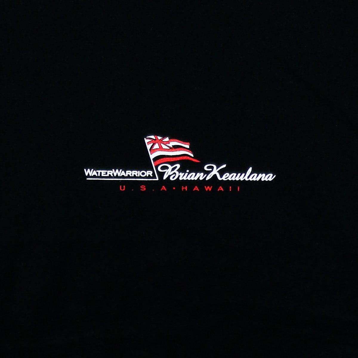 WATER WARRIOR FLAG T-SHIRT BIG SIZE