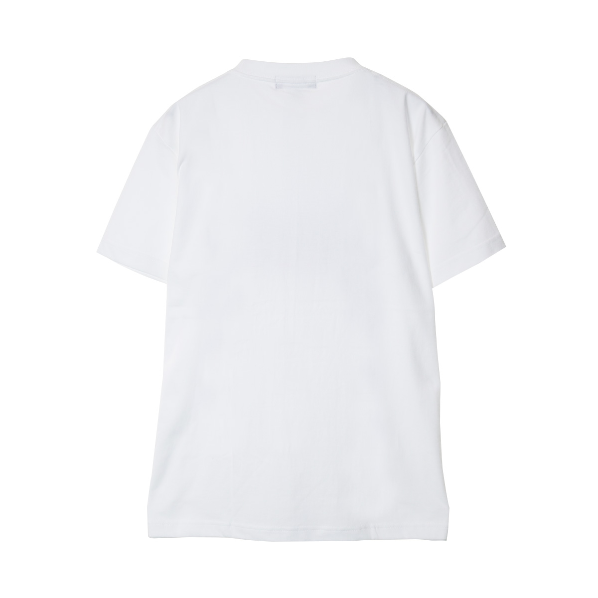 DUPLICATE COTTON T-SHIRT