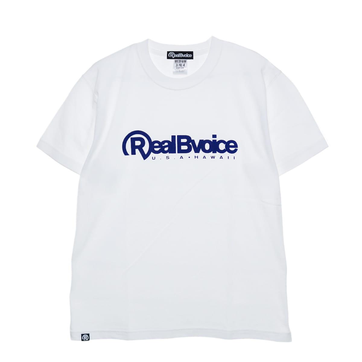BASIC RBV LOGO T-SHIRT
