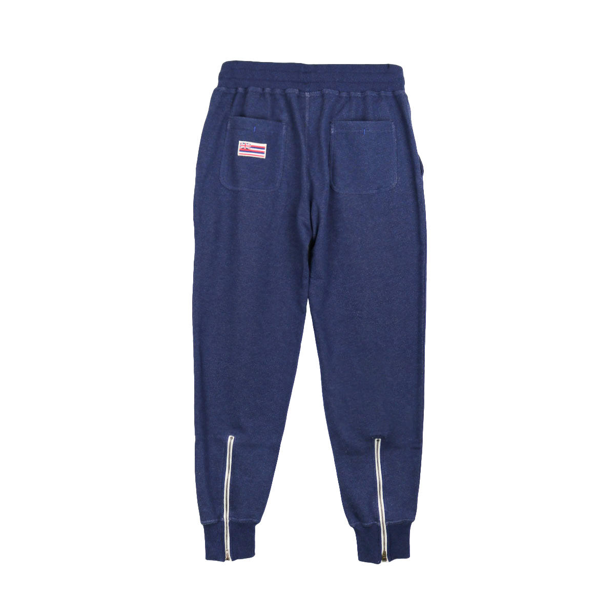 BASIC LOGO PANTS