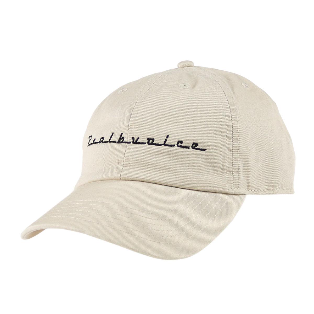 CURSIVE WASH CAP