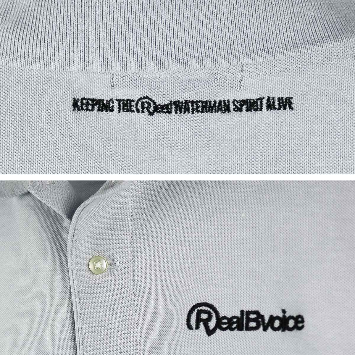 BASIC LOGO POLO SHIRT
