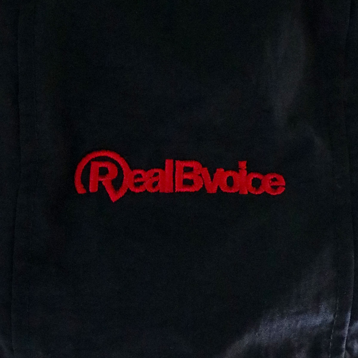 R34 BASIC ANORAK HOODIE