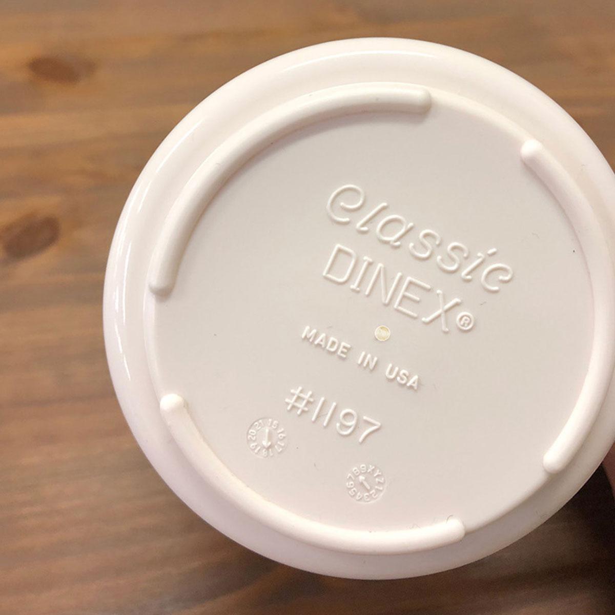 """""""WEB LIMITED ITEM"""" DINEX MUG CUP RBV"""