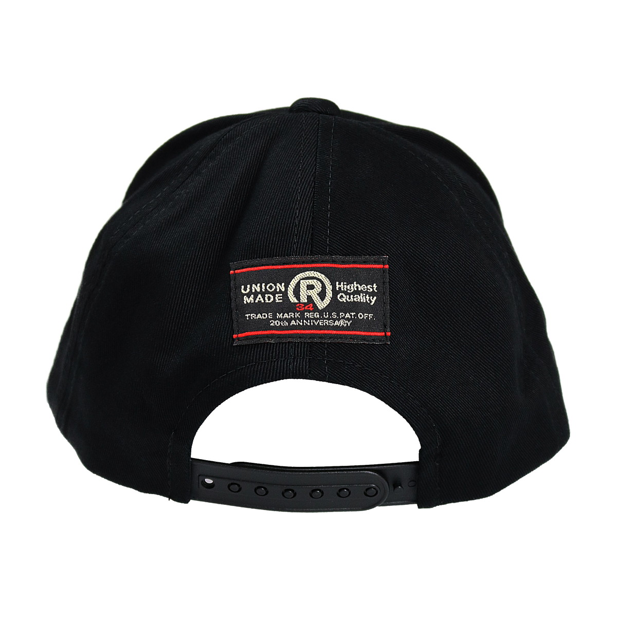 RBV 20TH ANNIVERSARY LOW CAP