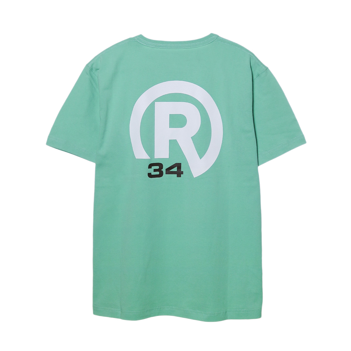 HEAVY WEIGHT BASIC R34 T-SHIRT