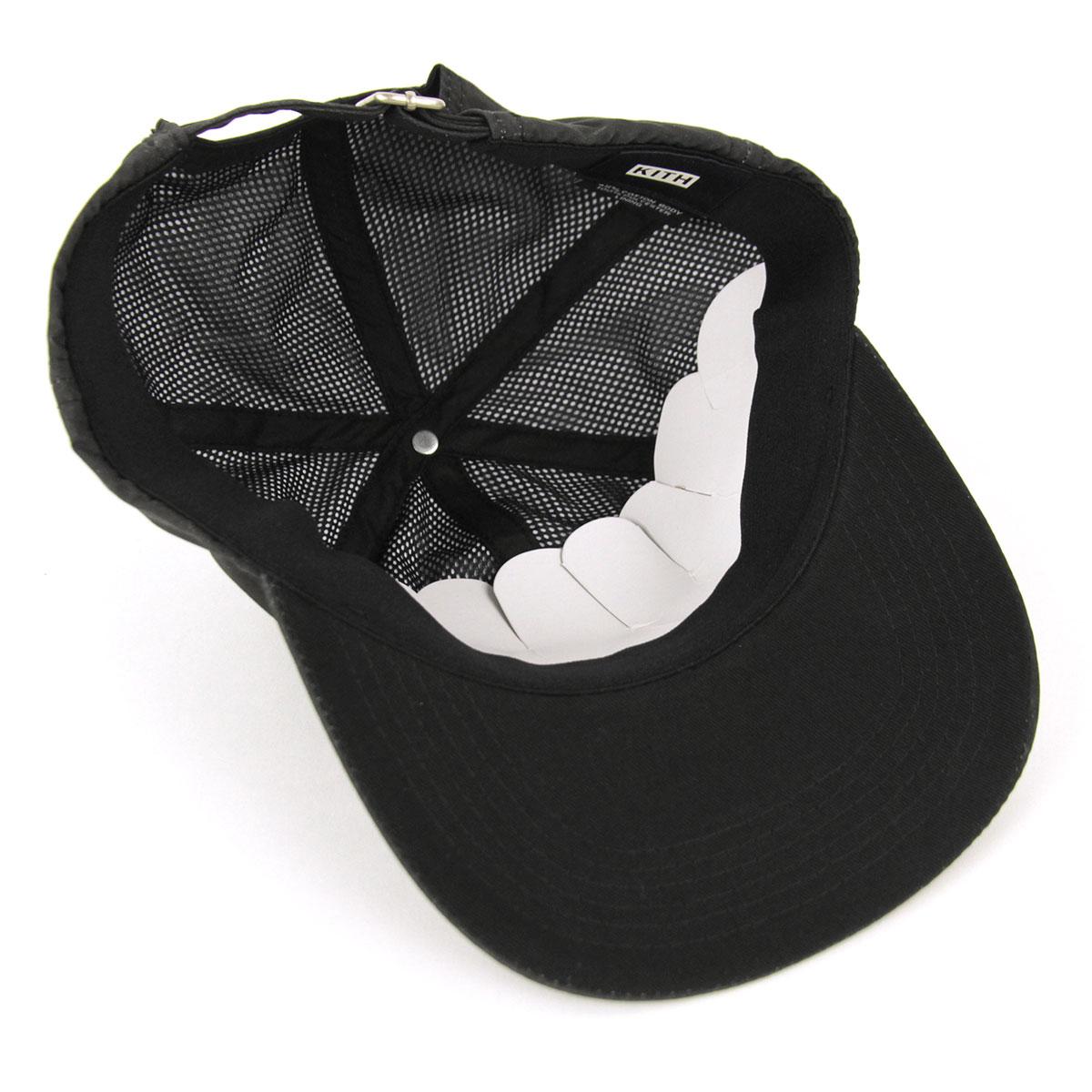キス キャップ メンズ 正規品 KITH 帽子 KITH SWIM CAP KH5715-100 BLACK A95B B1C C3D D4E E13F