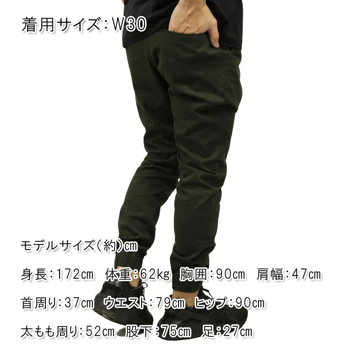 ゼンローブ ジョガーパンツ メンズ 正規販売店 ZANEROBE シュアショット ボトムス チノパン SURESHOT CHINO JOGGER PANTS DK ARMY 710JP-RSP A13B B1C C2D D2E E08F
