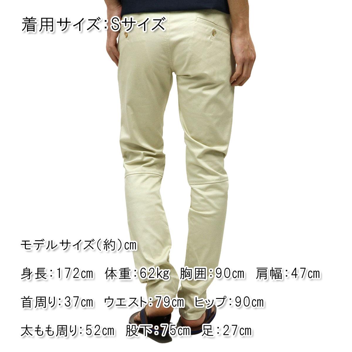 コートメール Cotemer メンズ スリムチノパン stretch slim fit chino PT-S13-002 BEIGE A59B B1C C2D D1E E18F