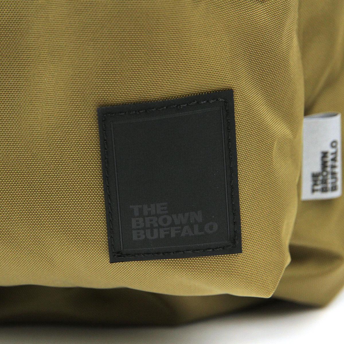 ザ ブラウン バッファロー バックパック メンズ レディース 正規販売店 THE BROWN BUFFALO リュックサック バッグ STANDARD ISSUE BACKPACK COYOTE F18DP420DCOY5 AA7B B3C C8D D3E E05F
