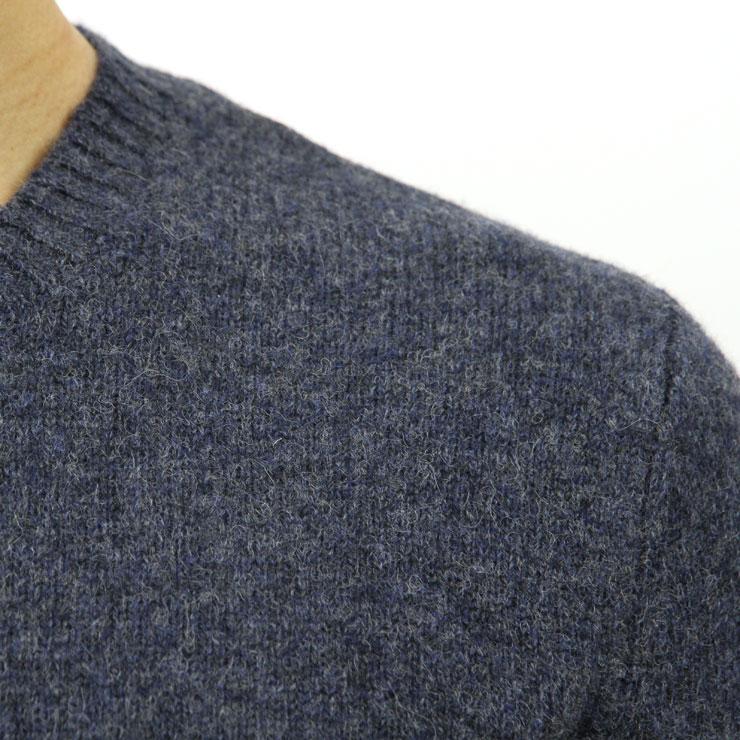 アバクロ セーター メンズ 正規品 Abercrombie&Fitch  WOOL CREW SWEATER 120-201-1047-200 A02B B1C C1D D7E E06F