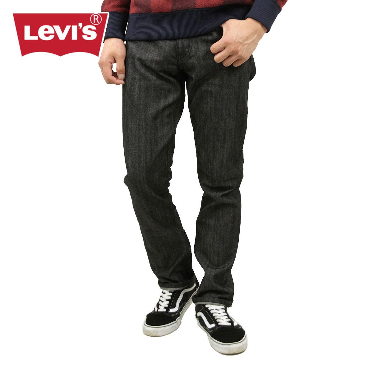 リーバイス 511 メンズ スキニージーンズ デニム LEVI'S LEVIS 正規品 04511-0436 TUMBLED NIGHT A30B B1C C2D D1E E02F