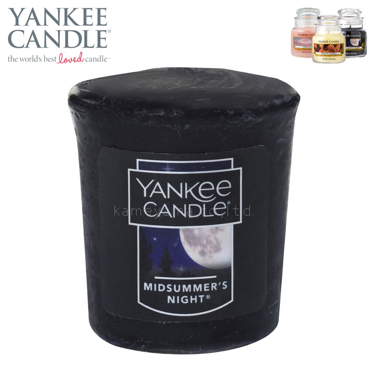 ヤンキーキャンドル YANKEE CANDLE 正規販売店 YCサンプラー ミッドサマーN YK0010511 4901435938110 A49B B3C C9D D2E E00F