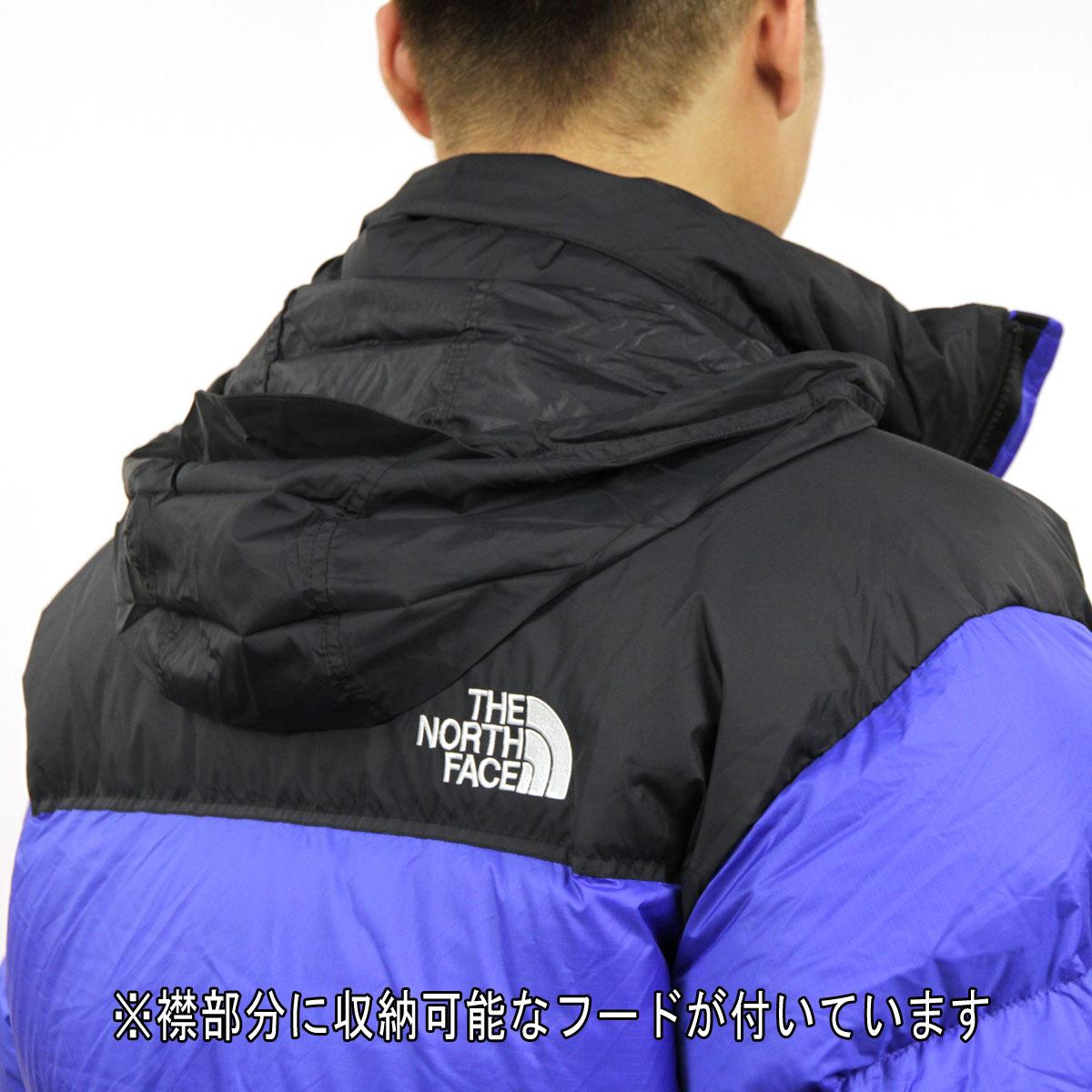 ノースフェイス ダウンジャケット メンズ 正規品 THE NORTH FACE ヌプシジャケット 1996 アウター TNF 1996 RETRO NUPTSE JACKET TNF BLUE A14B B1C C1D D4E E07F