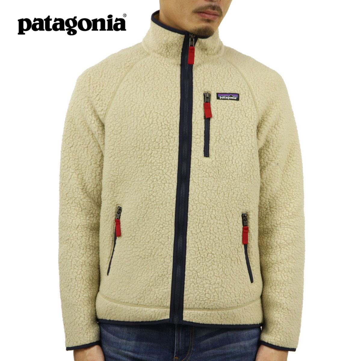 パタゴニア ジャケット メンズ 正規品 patagonia ボアジャケット MEN'S RETRO PILE FLEECE JACKET EL CAP KHAKI 22801 A53B B1C C1D D4E E05F ホワイトデー 2021 ラッピング無料