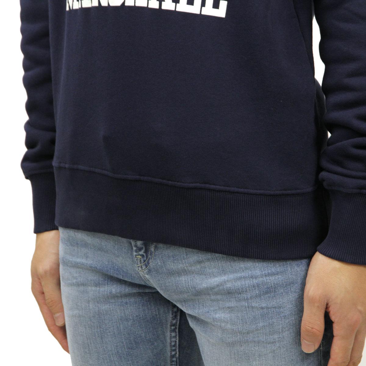 フランクリン マーシャル スウェット メンズ 正規販売店 FRANKLIN&MARSHALL トレーナー LOGO CREW NECK FLEECE 167 FLMF055AN 0167 A61B B1C C1D D5E E06F