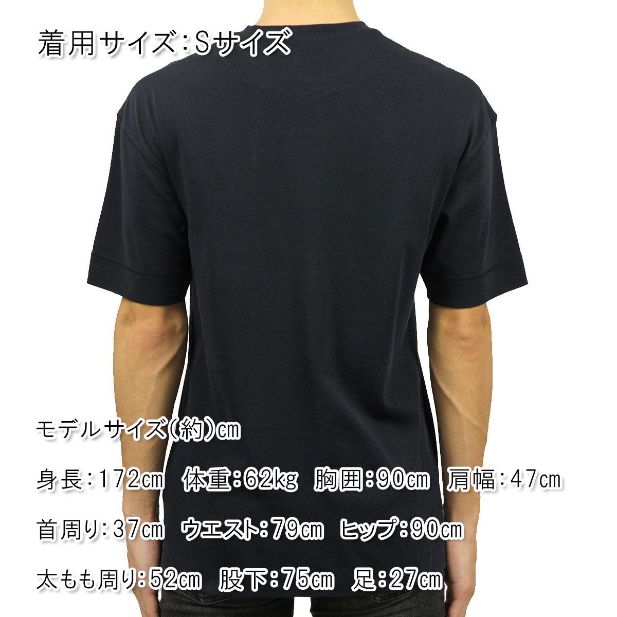 スコッチアンドソーダ Tシャツ メンズ 正規販売店 SCOTCH&SODA ヘンリーネックTシャツ 半袖Tシャツ SHORTSLEEVE GRANDAD TEE M 158557 0004 24435 78 NAVY A39B B1C C1D D1E E06F