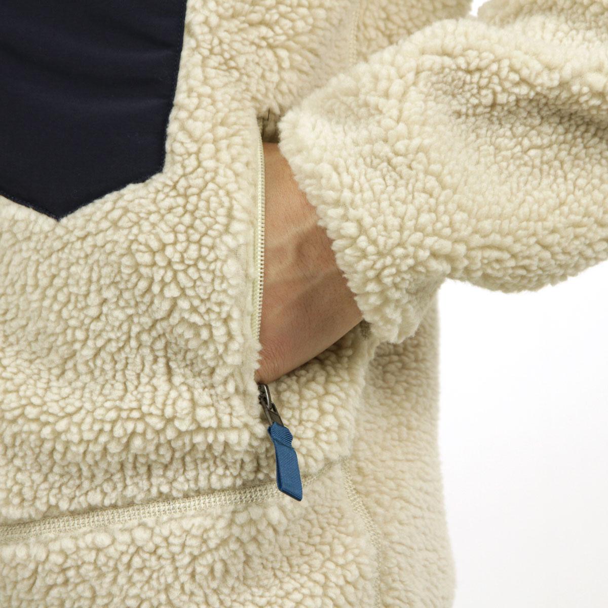 パタゴニア ジャケット メンズ 正規品 patagonia レトロX ボアジャケット MEN'S CLASSIC RETRO-X FLEECE JACKET NATURAL 23056 A53B B1C C1D D4E E18F