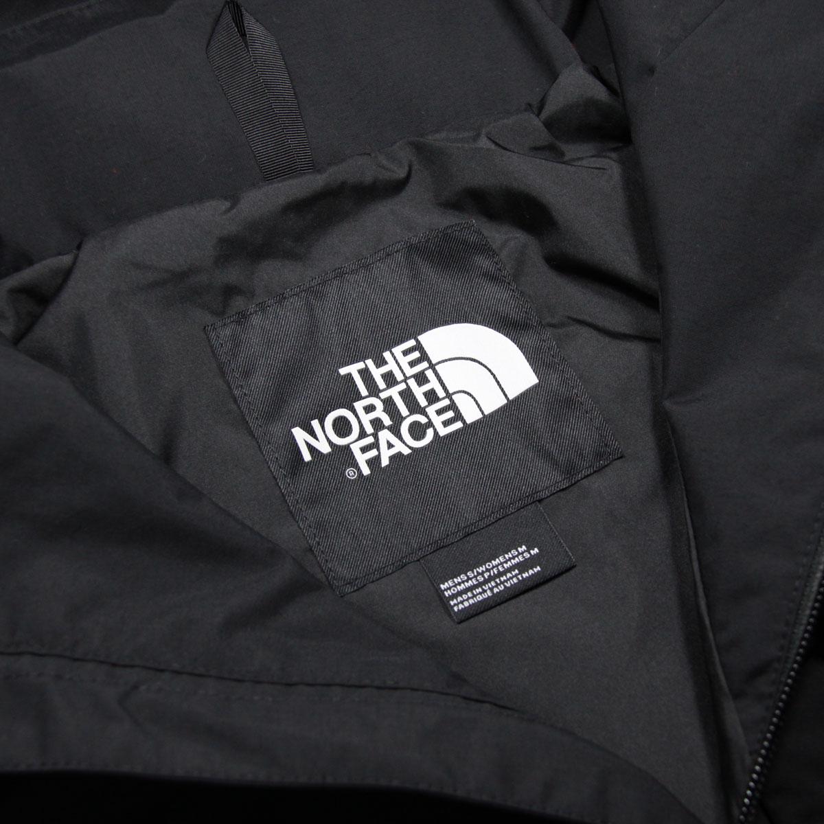 ノースフェイス ジャケット メンズ 正規品 THE NORTH FACE アウター ナイロンジャケット 90 EXTREME RAIN JACKET NF0A4AGR TNF BLACK COMBO A14B B1C C1D D4E E11F