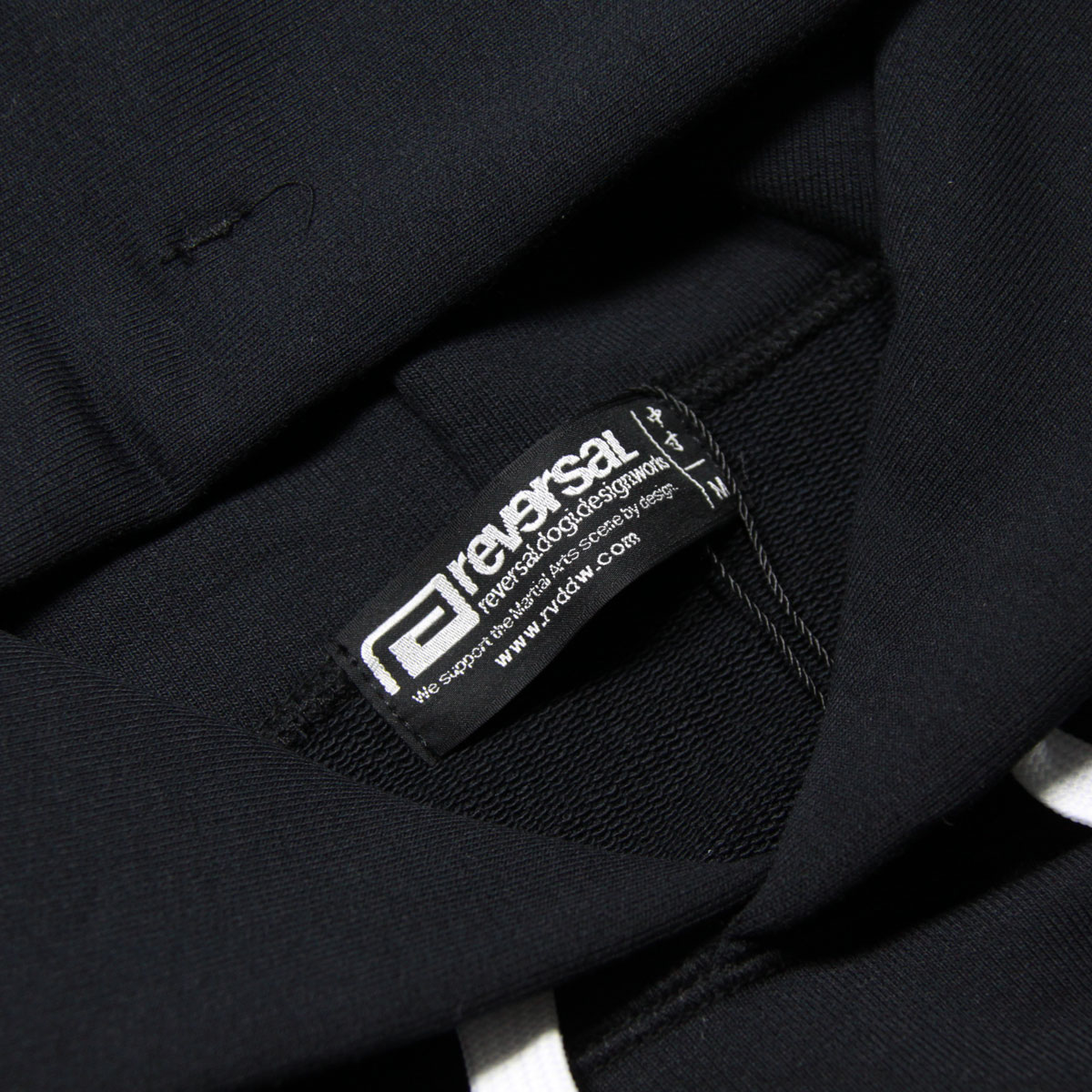 リバーサル パーカー メンズ 正規販売店 REVERSAL ビッグシルエットパーカー プルオーバーパーカー PEs MVS BIG SILHOUETTE PARKA rv21ss201 BLACK A06B B1C C1D D5E E13F