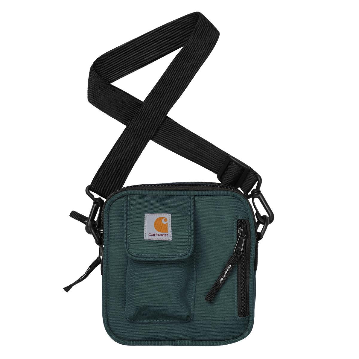 カーハート ショルダーバッグ メンズ レディース 正規品 CARHARTT WIP ショルダーバッグ ESSENTIALS BAG SMALL TREEHOUSE i006285-08z00 AB0B B3C C8D D4E E08F