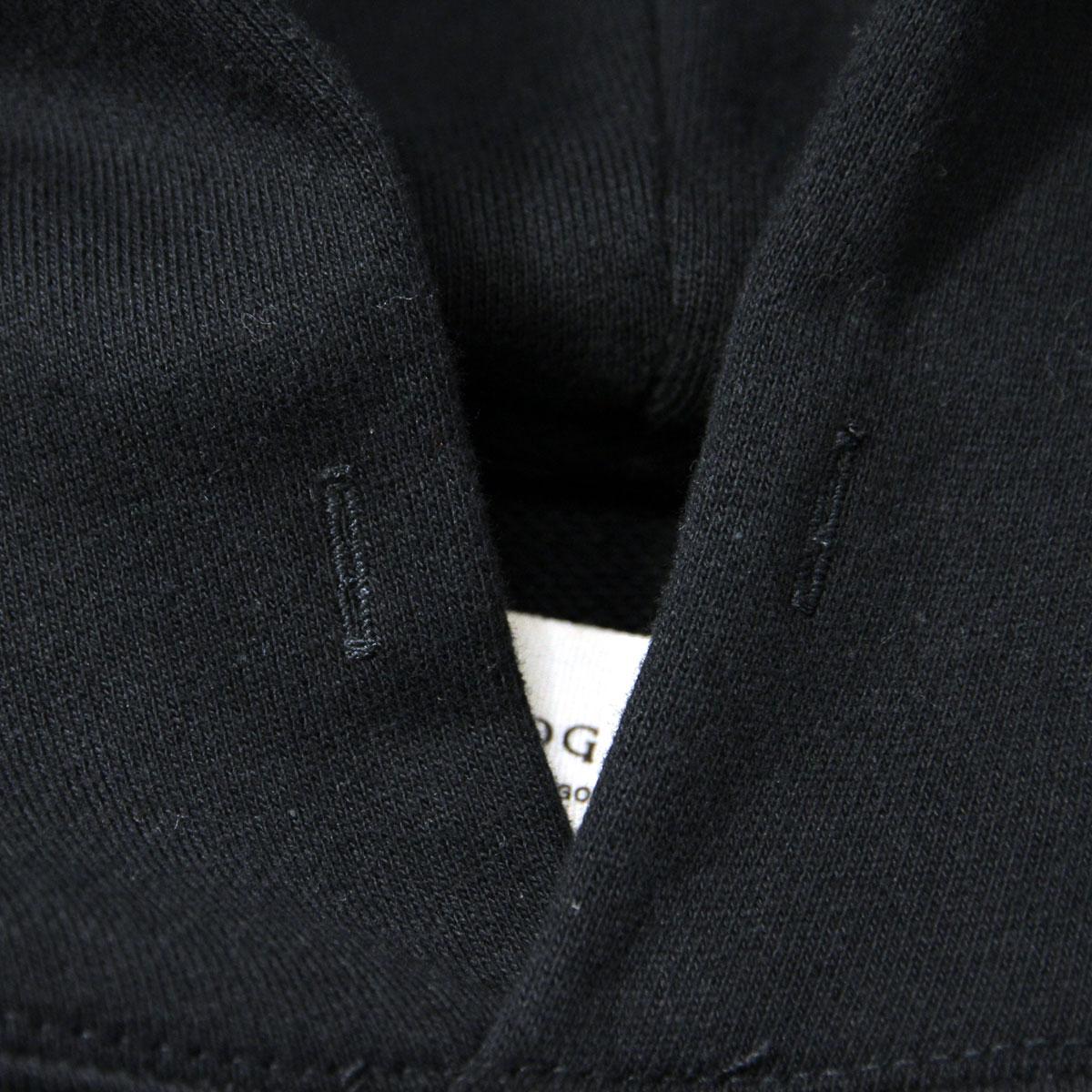 フィアオブゴッド パーカー メンズ 正規品 FEAR OF GOD プルオーバーパーカー  FOG - FEAR OF GOD ESSENTIALS PULLOVER HOODIE BLACK AA5B B1C C1D D5E E13F