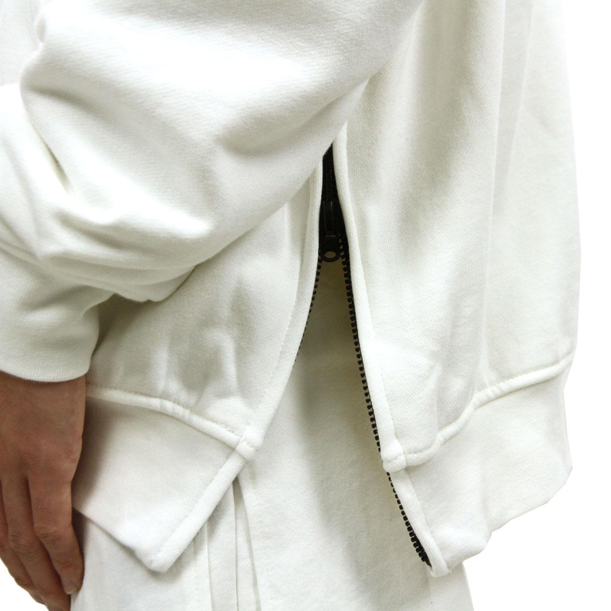 フィアオブゴッド パーカー メンズ 正規品 FEAR OF GOD ジップアップパーカー  FOG - FEAR OF GOD ESSENTIALS THERMAL ZIP HOODIE WHITE AA5B B1C C1D D5E E01F
