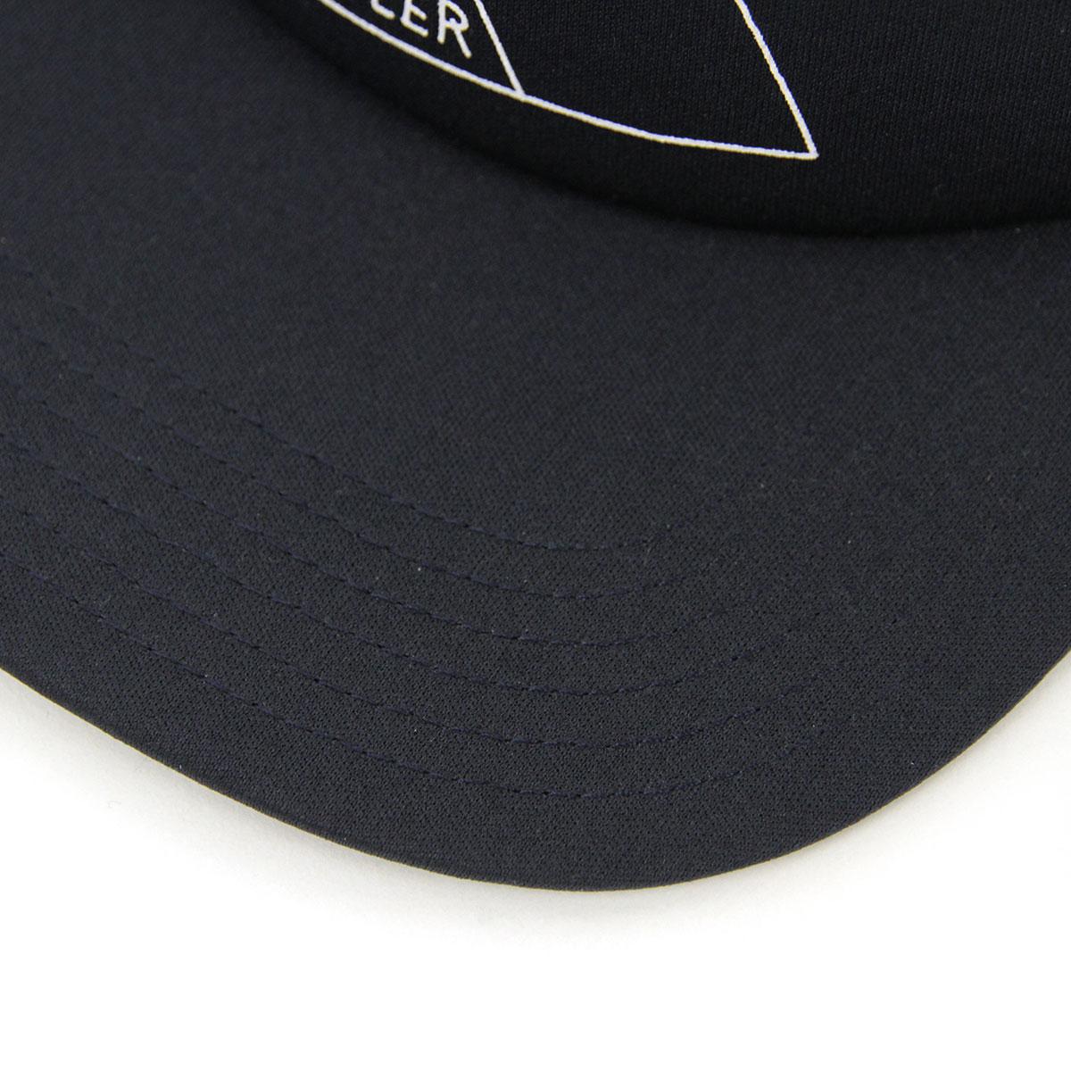 ポーラー POLER 正規販売店 キャップ 帽子 VENN DIAGRAM MESH TRUKER CAP 55300006-NVY NAVY A79B B3C C3D D4E E06F