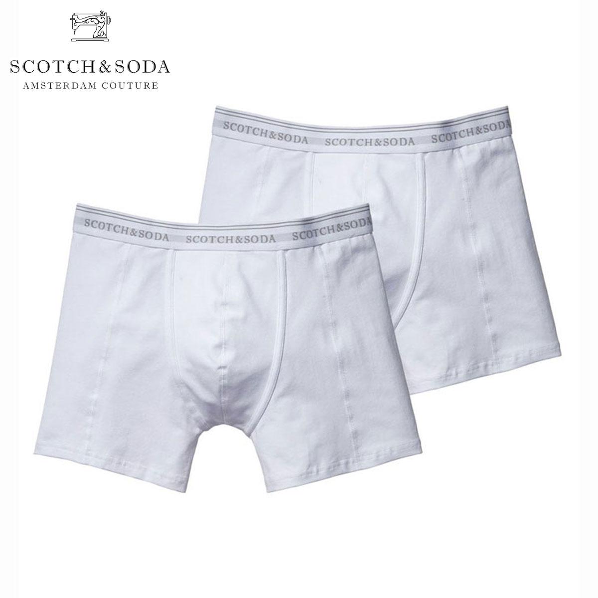 スコッチアンドソーダ SCOTCH&SODA 正規販売店 メンズ ボクサーパンツ BOXERSHORT, SOLD IN 2-PACK 124904 A DESSINA A39B B1C C7D D2E E01F