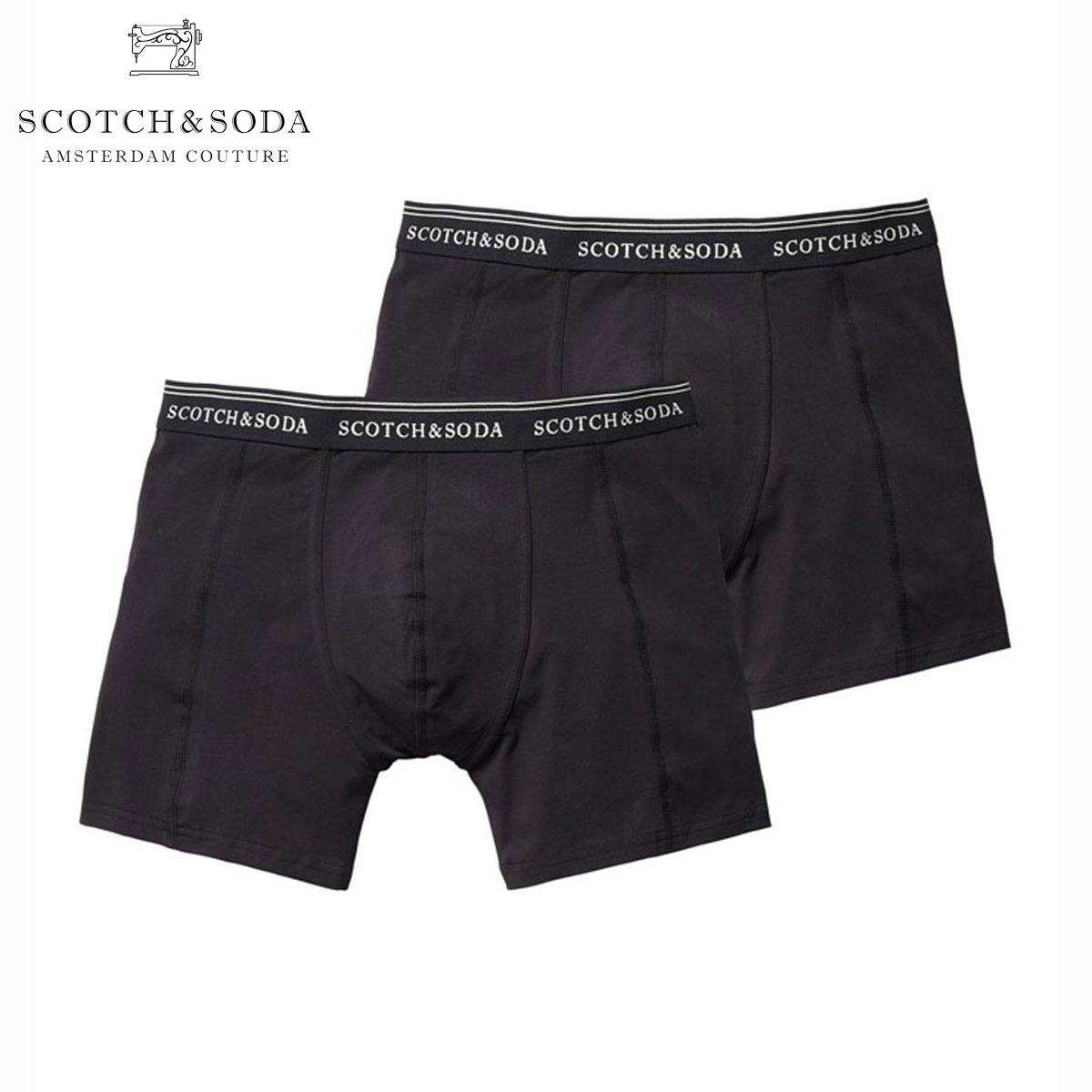 スコッチアンドソーダ SCOTCH&SODA 正規販売店 メンズ ボクサーパンツ BOXERSHORT, SOLD IN 2-PACK 124904 D DESSIND A39B B1C C7D D2E E13F