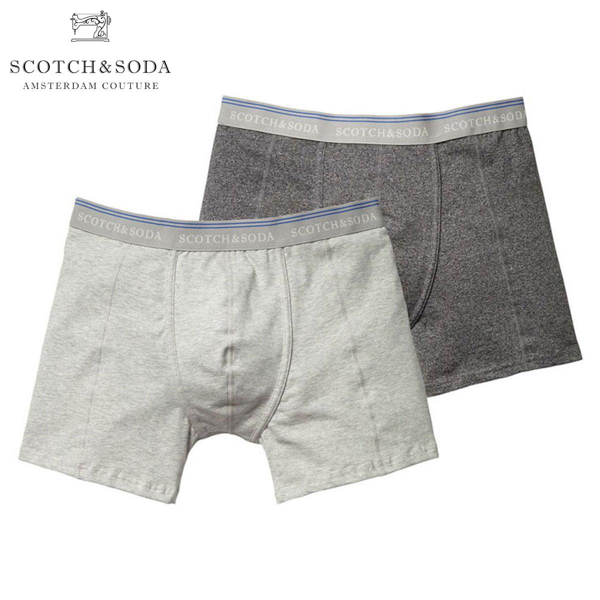 スコッチアンドソーダ SCOTCH&SODA 正規販売店 メンズ ボクサーパンツ BOXERSHORT, SOLD IN 2-PACK 124904 O DESSINO A39B B1C C7D D2E E02F