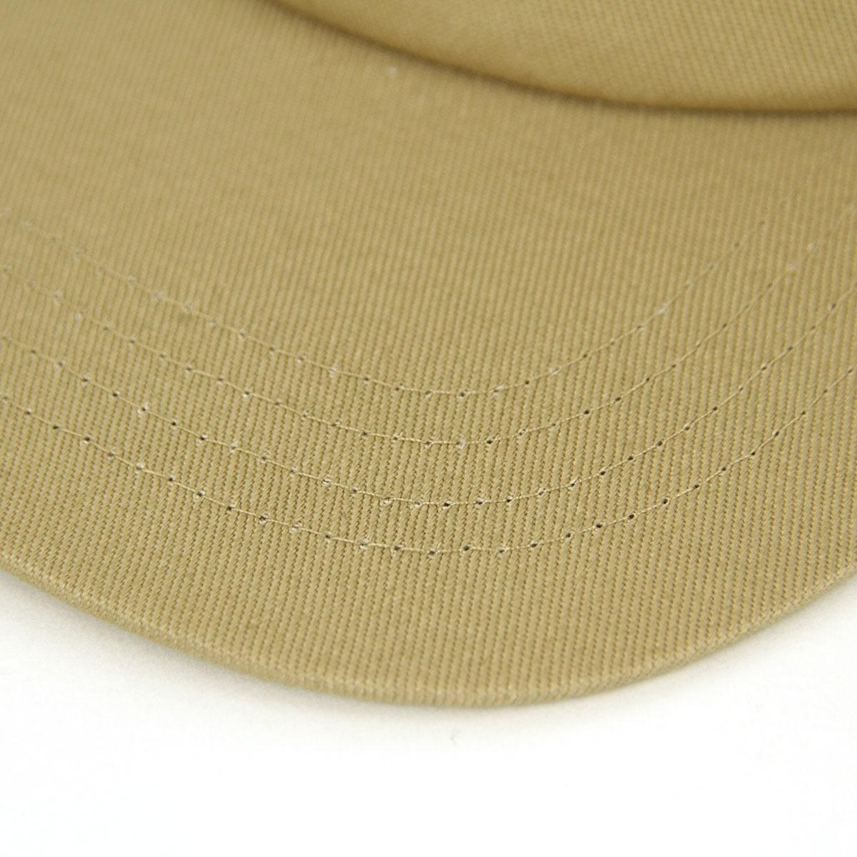 ポーラー キャップ メンズ レディース 正規販売店 POLER 帽子 FURRYFONT 6PANEL CAP 55100003-BEIGE A79B B3C C3D D4E E18F