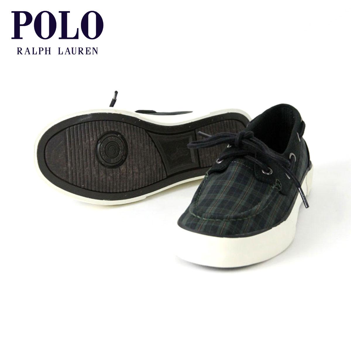 ポロ ラルフローレン POLO RALPH LAUREN 正規品 メンズ 靴 シューズ  LANDER PLAID SNEAKER A05B B1C C4D D2E E13F