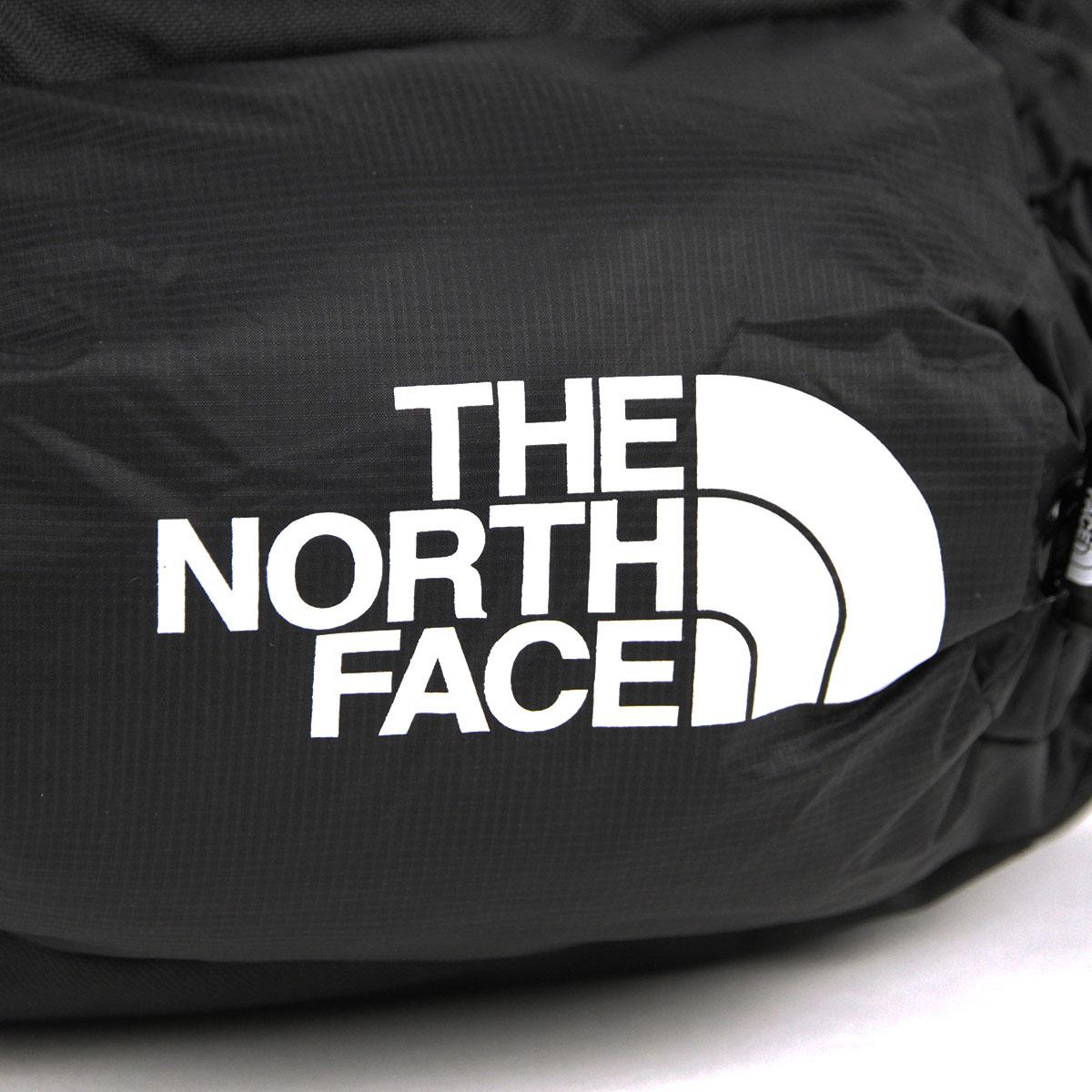 ノースフェイス バッグ メンズ レディース 正規品 THE NORTH FACE ボザーヒップパック3 ボディーバッグ BOZER HIP PACK III - L NF0A52RW TNF BLACK A14B B3C C8D D4E E13F