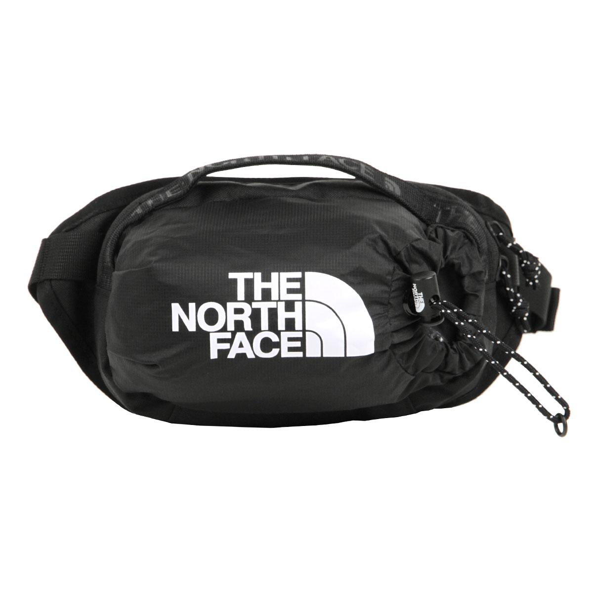 ノースフェイス バッグ メンズ レディース 正規品 THE NORTH FACE ボザーヒップパック3 ボディーバッグ BOZER HIP PACK III - S NF0A52RX TNF BLACK A14B B3C C8D D4E E13F
