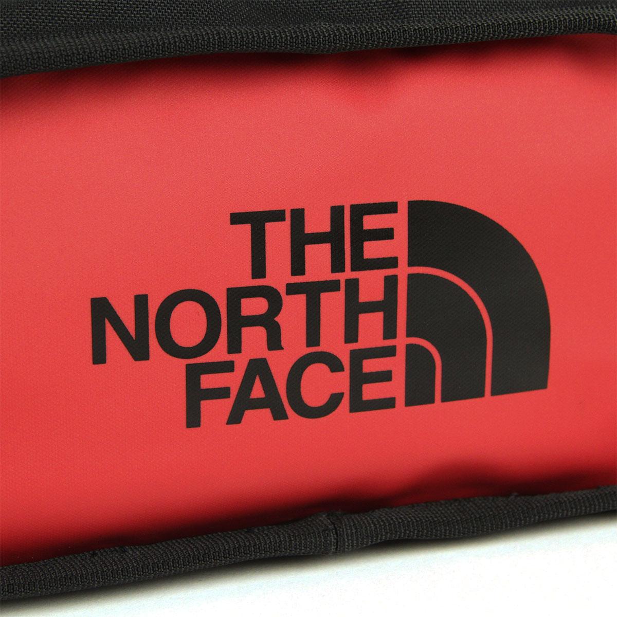 ノースフェイス バッグ メンズ レディース 正規品 THE NORTH FACE エクスプローラーヒップパック ボディーバッグ EXPLORE HIP PACK NF0A3KZX TNF RED-TNF BLACK A14B B3C C8D D4E E13F