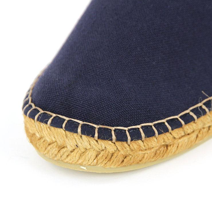 サルヴィ SALVI シューズ 正規販売店 エスパドリーユ ESPADRILLE SHOES エスパドリーユ シューズ 44-2 MARINO BLUE A71B B1C C4D D2E E07F