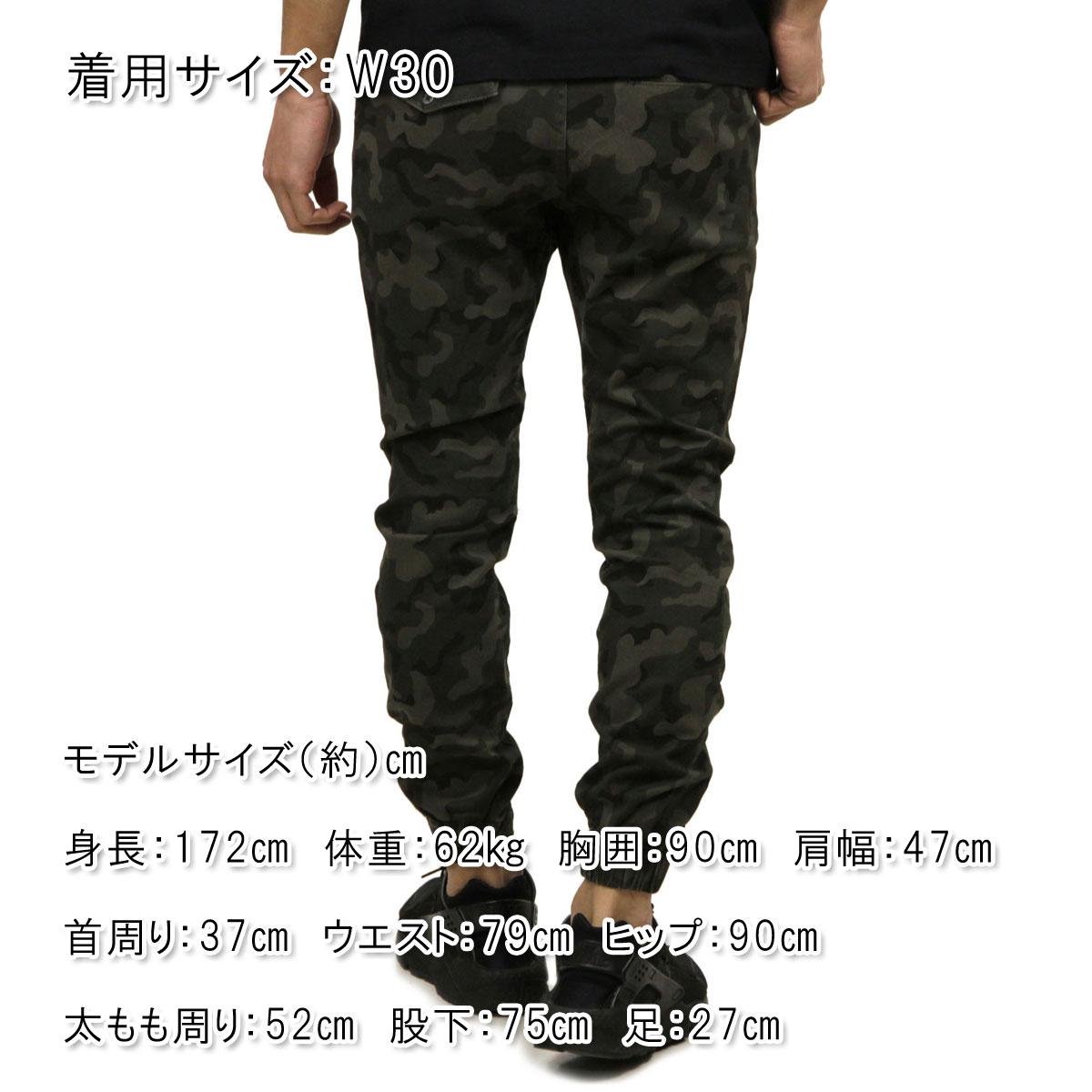 ゼンローブ ZANEROBE 正規販売店 メンズ チノ ジョガーパンツ SURESHOT CHINO JOGGER PANTS DK CAMO 759JP-MTG A13B B1C C2D D2E E05F