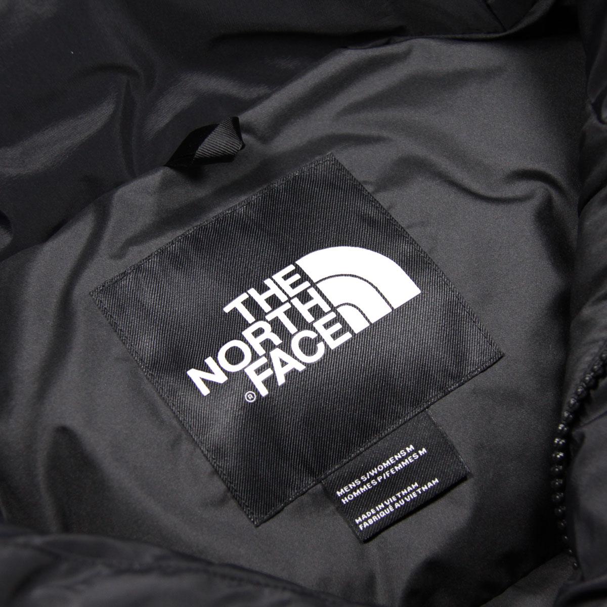 ノースフェイス ヒマラヤ メンズ 正規品 THE NORTH FACE ダウンジャケット アウター M HIMALAYAN HMLYN DOWN PARKA JACKET NF0A4QYX TNF BLACK A14B B1C C1D D4E E13F