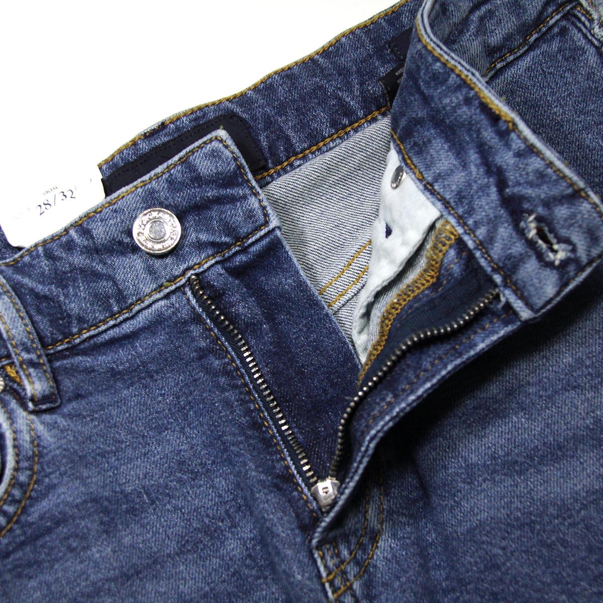 スコッチアンドソーダ ジーンズ メンズ 正規販売店 SCOTCH&SODA ジーパン SKIM DENIM JEANS - TOUCH OF FALL D 156669 3805 25500 76 TOUCH OF FALL A39B B1C C2D D1E E07F