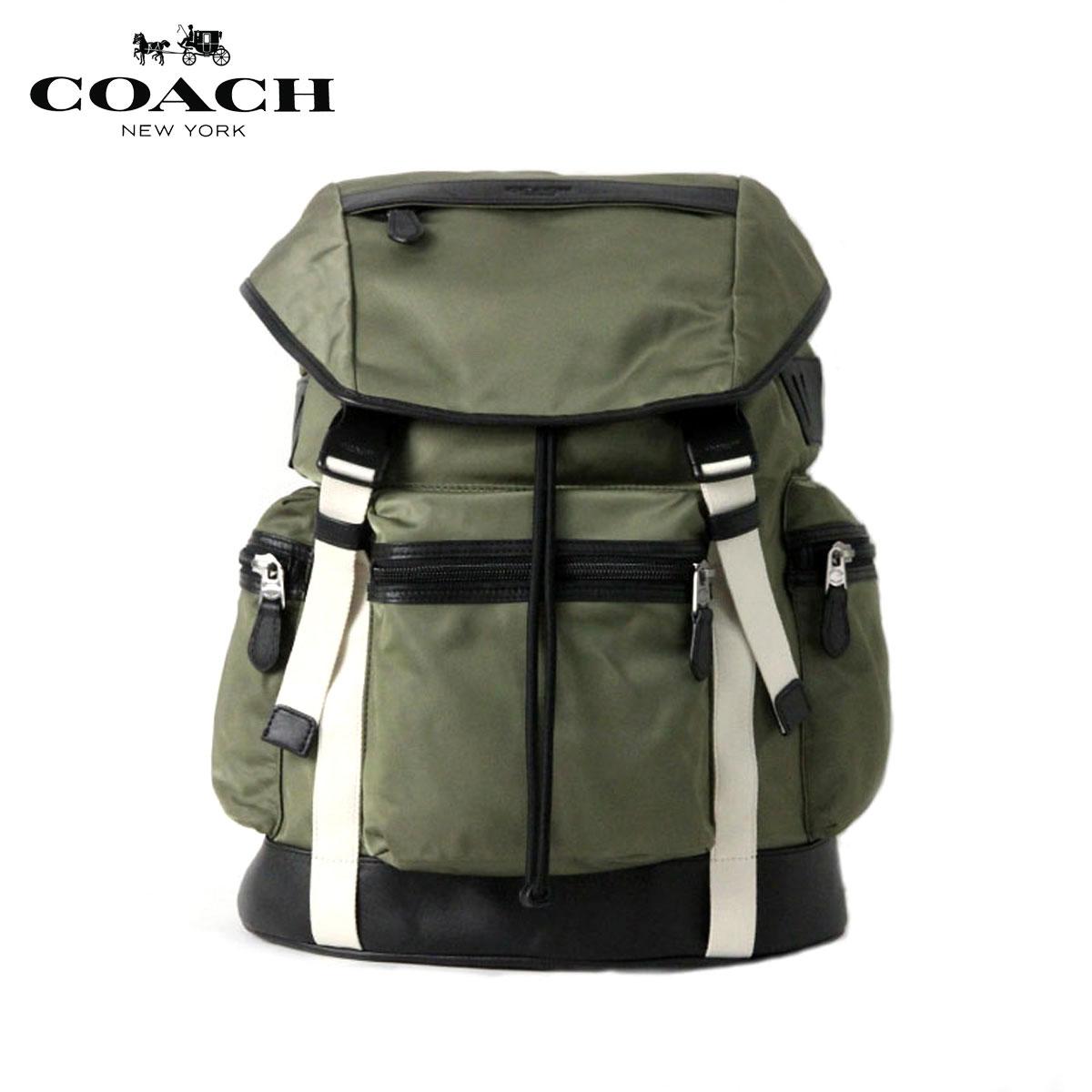 コーチ COACH 正規品 メンズ バッグ BACKPACK F71884 B75 A73B B1C C8D D3E E08F