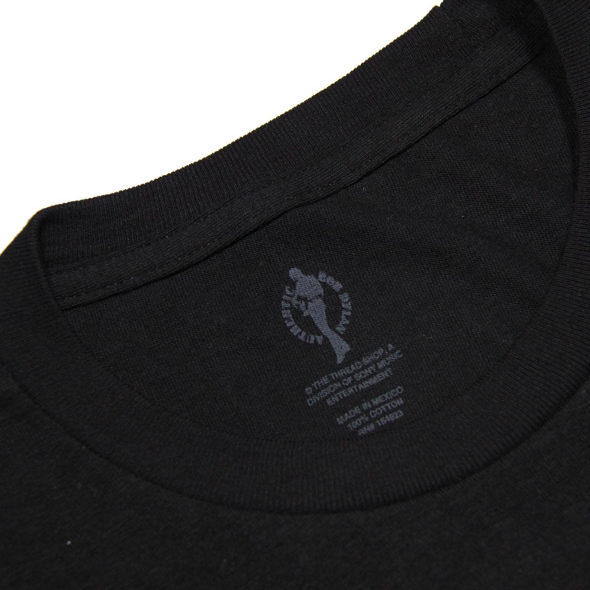 ミュージックティ バンドTシャツ メンズ 正規品 MUSIC TEE フォトT ロックTシャツ 半袖Tシャツ ボブディラン BOB DYLAN LAKE A ROLLING STONE MUSIC TEE AB5B B1C C1D D1E E13F