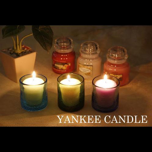 ヤンキーキャンドル サンプラー 正規販売店 YANKEE CANDLE アロマキャンドル フレグランス YCサンプラー チェリーブロッサム K0010589 A49B B3C C3D D0E E00F