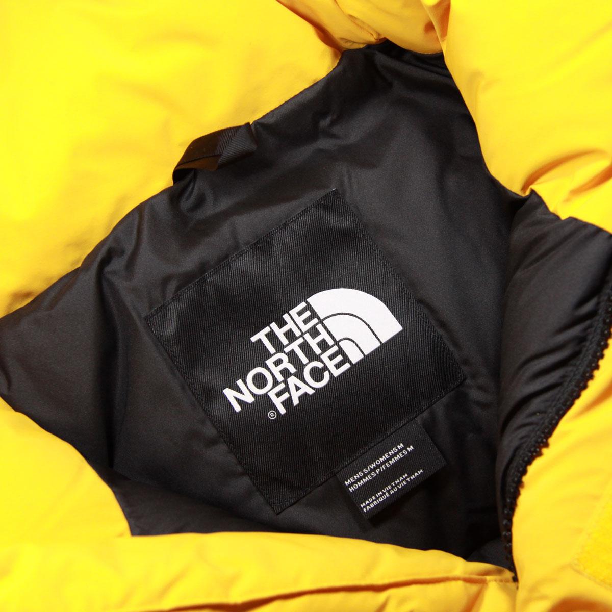 ノースフェイス ヒマラヤンパーカー メンズ 正規品 THE NORTH FACE ダウンジャケット アウター 1994 RETRO HIMALAYAN PARKA JACKET NF0A4QYP SUMMIT GOLD A14B B1C C1D D4E E12F
