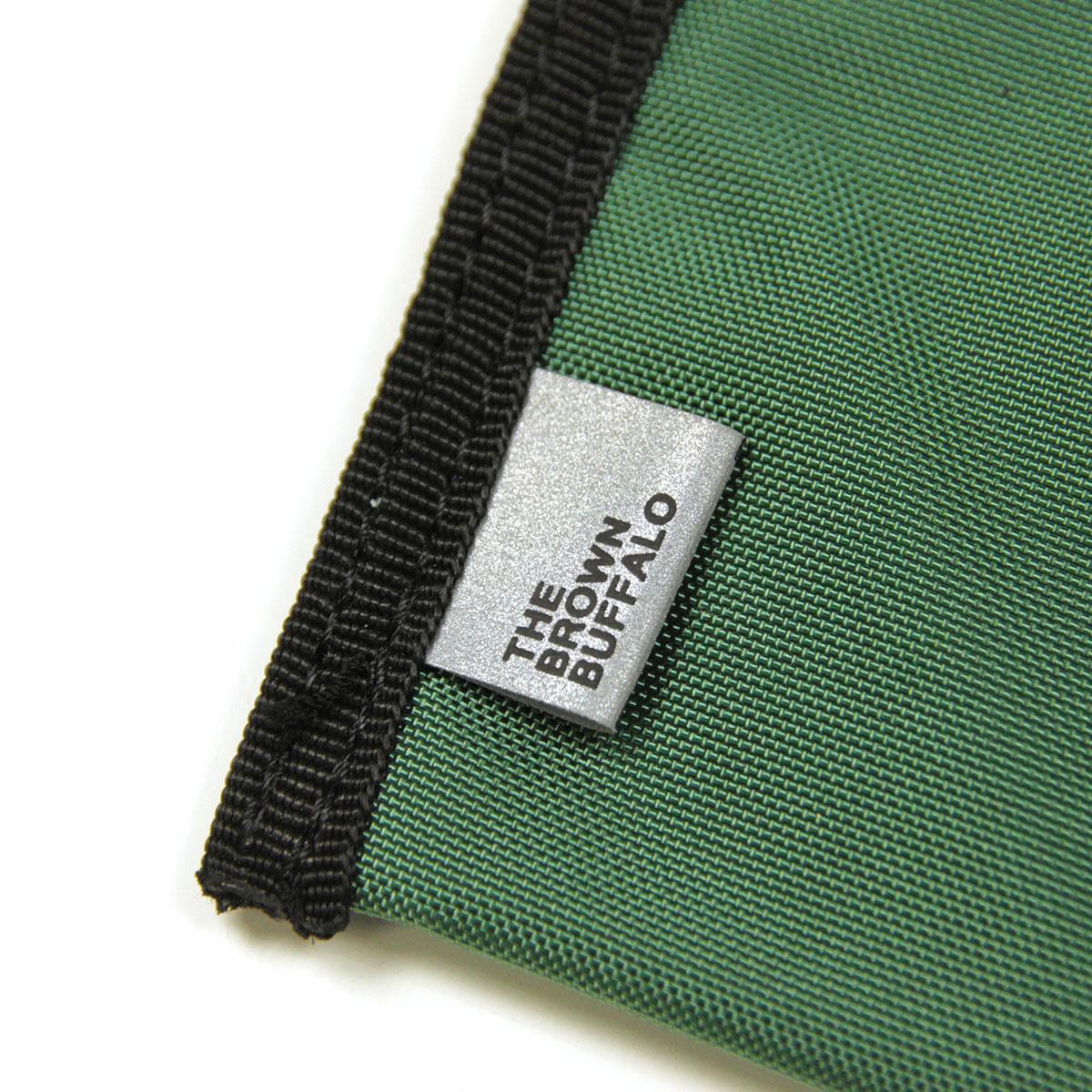 ザ ブラウン バッファロー バッグ メンズ レディース 正規販売店 THE BROWN BUFFALO ショルダーバッグ ボディバッグ PACKERSLING PINE F19PS420PINE AA7B B3C C8D D4E E08F