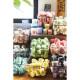 ヤンキーキャンドル サンプラー 正規販売店 YANKEE CANDLE アロマキャンドル フレグランス YCサンプラー サンドレンチドアプリコットローズ K00105316 A49B B3C C3D D0E E00F